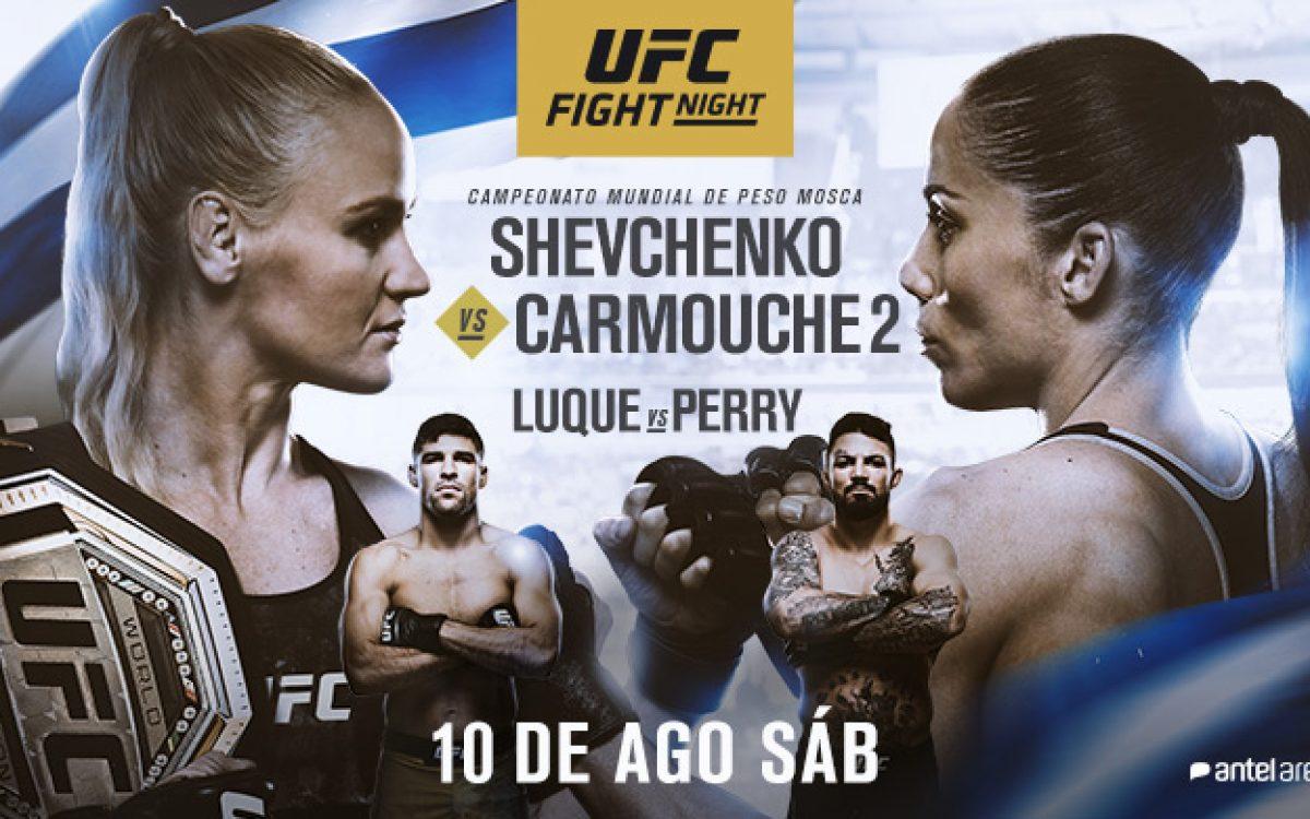 ufc-uruguay-poster